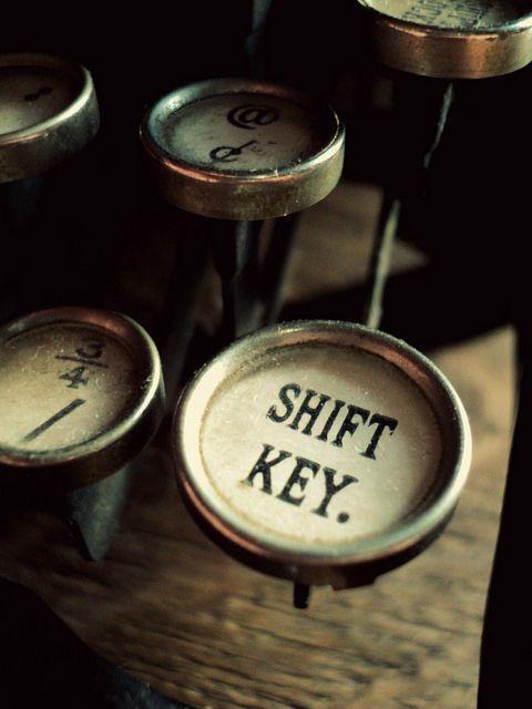 shift-key